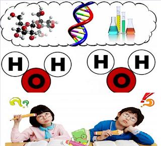 soal tata nama senyawa kimia