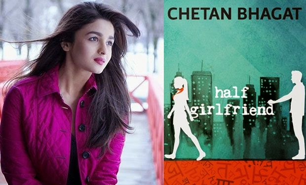 Half Girlfriend By Chetan Bhagat Pdf File