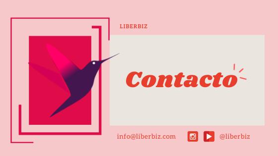 Clic para enviar email a Liberbiz