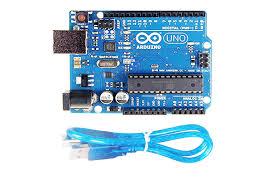 Belajar Arduino, Sensor Hujan Dan Banjir