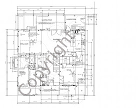 Building Our Dream Home: The Floor plan