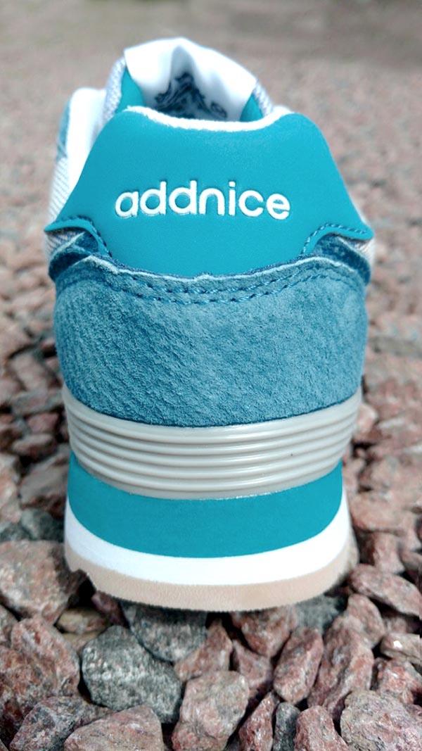 Zapatillas de moda primavera verano 2018 para niños y niñas.