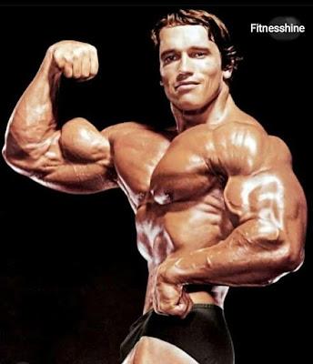 What to Eat to Make  big Biceps  Diet plan