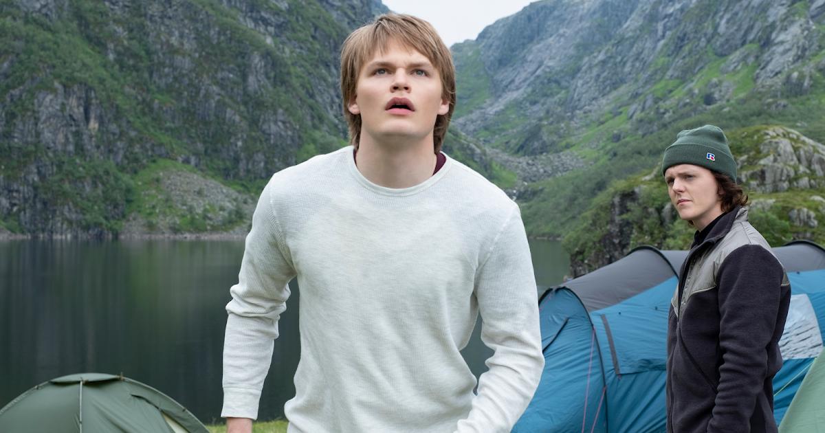 'Ragnarok' Season 1 Ending Explained: Plus, Season 2 Theories