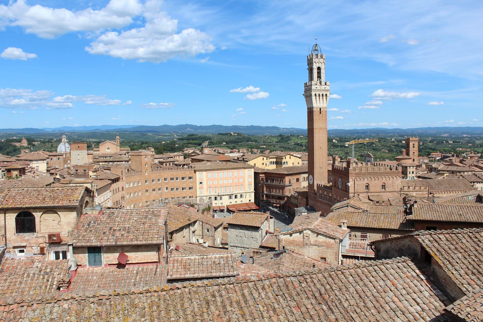 Toscana, Itàlia, Patrimoni de la Humanitat, Unesco Heritage