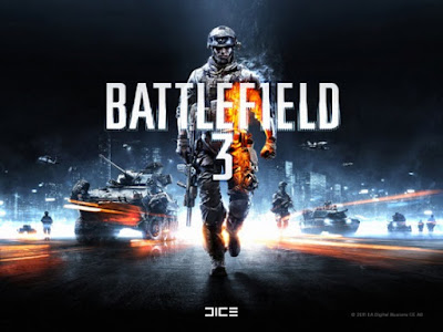 BattleField 3 Download Free PC Game