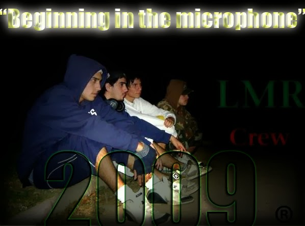Descargar La Millenium rap - Beginning in the microphone