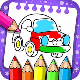 Coloring and Learn
