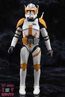 Star Wars Black Series Archive Clone Commander Cody 03