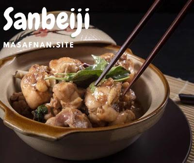 Sanbeiji Recipe