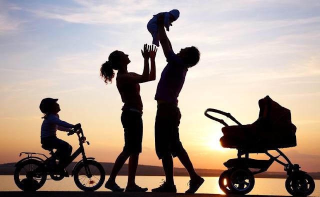 5 Tips Membangun Kedekatan Emosional dengan Anak