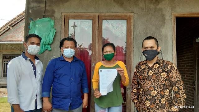 Seorang ART di Grobogan dituduh Mencuri Uang Sejumlah 785 Juta