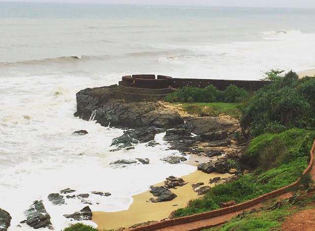 Kasargod, Kerala Tourism