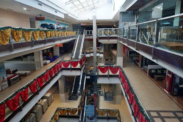 Choice City Hotel Mall BG Junction