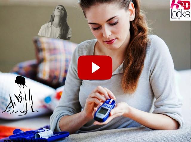 Diabetes Treatment - જોખમ / ડાયાબિટીસની વધુ પડતી સારવારથી સ્વાસ્થ્યને મોટું જોખમ