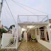 Memanfaatkan Satu Tempat Jadi Carport Dan Balkon
