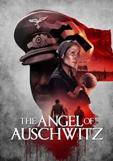 Baixar O Anjo de Auschwitz Torrent Dublado - BluRay 720p/1080p