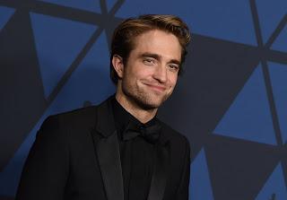 Batman star Robert Pattinson tested Covid-19 positive