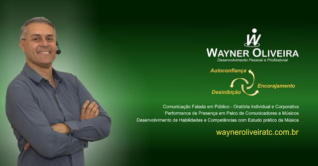 Wayner Oliveira Trainer Coach