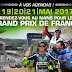 Jadwal dan Info MotoGP Perancis 2017