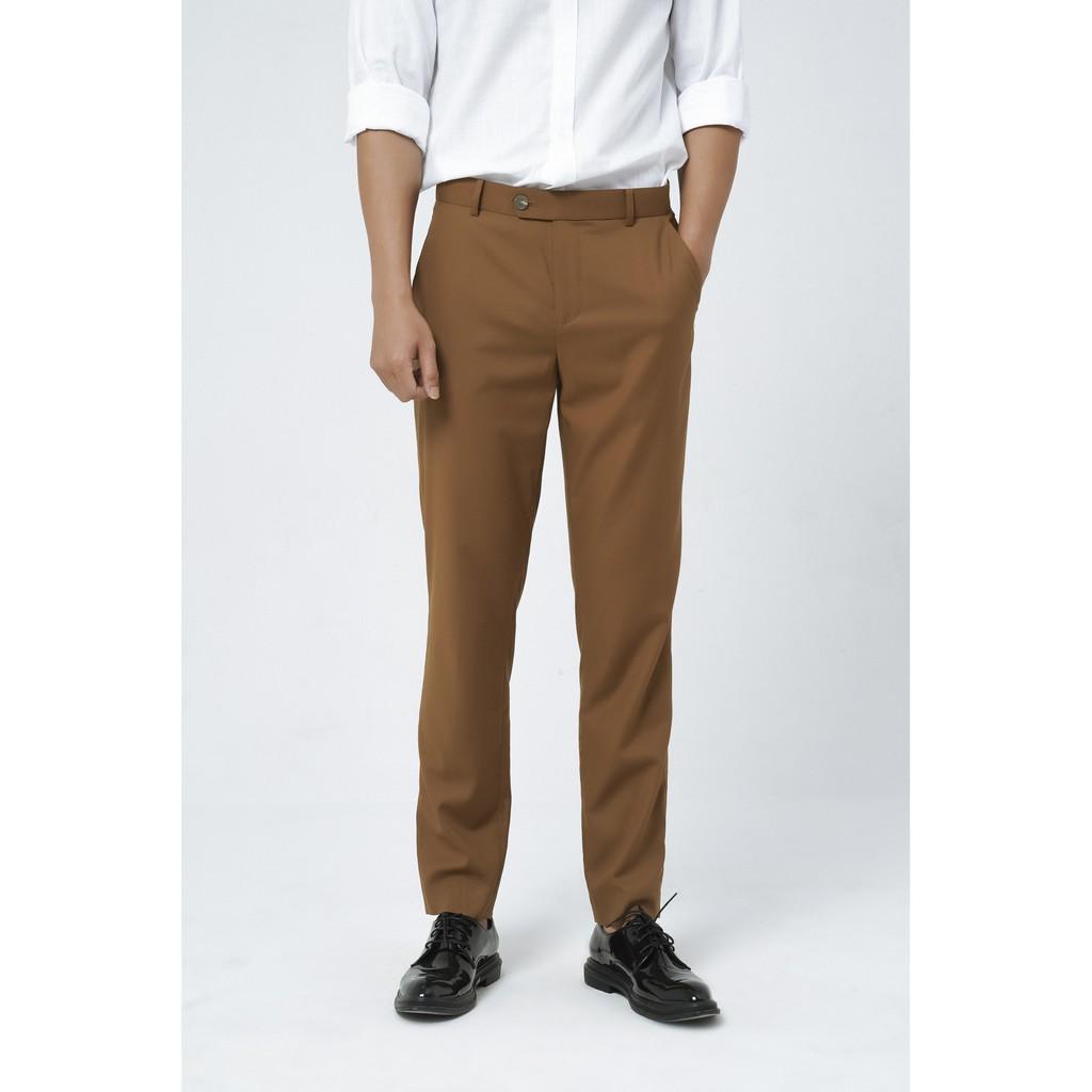 IVY moda Quần dài nam MS 22E2159