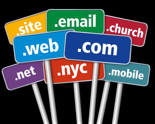 nama domain untuk website anda adalah alamat website anda