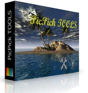 PicPick Portable