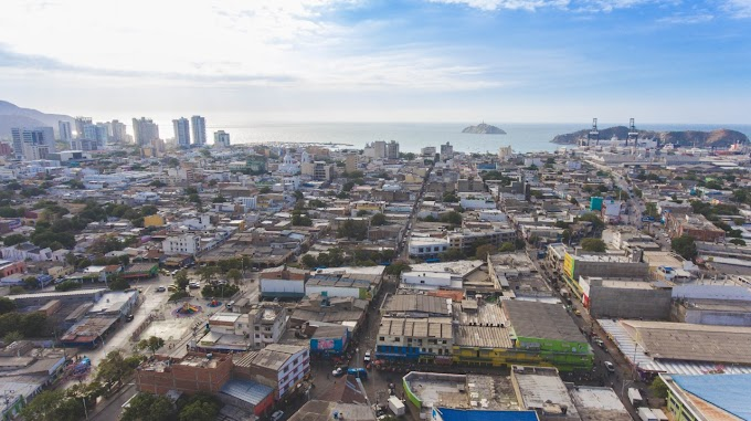 Santa Marta superó el promedio nacional en dinámica inmobiliaria