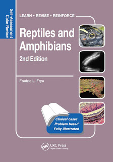 Reptiles and Amphibians 2nd Edition Self-Assessment Color Review