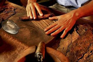 RD  serà invitado de honor en la internacional cigar  Expo Shenzhen