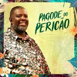 Péricles – Pagode do Pericão (2019) CD Completo