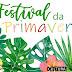 COM DANÇA, MÚSICA , ARTE E SARAU, ILHA PROMOVE 1º FESTIVAL DA PRIMAVERA NA SEXTA 20/09