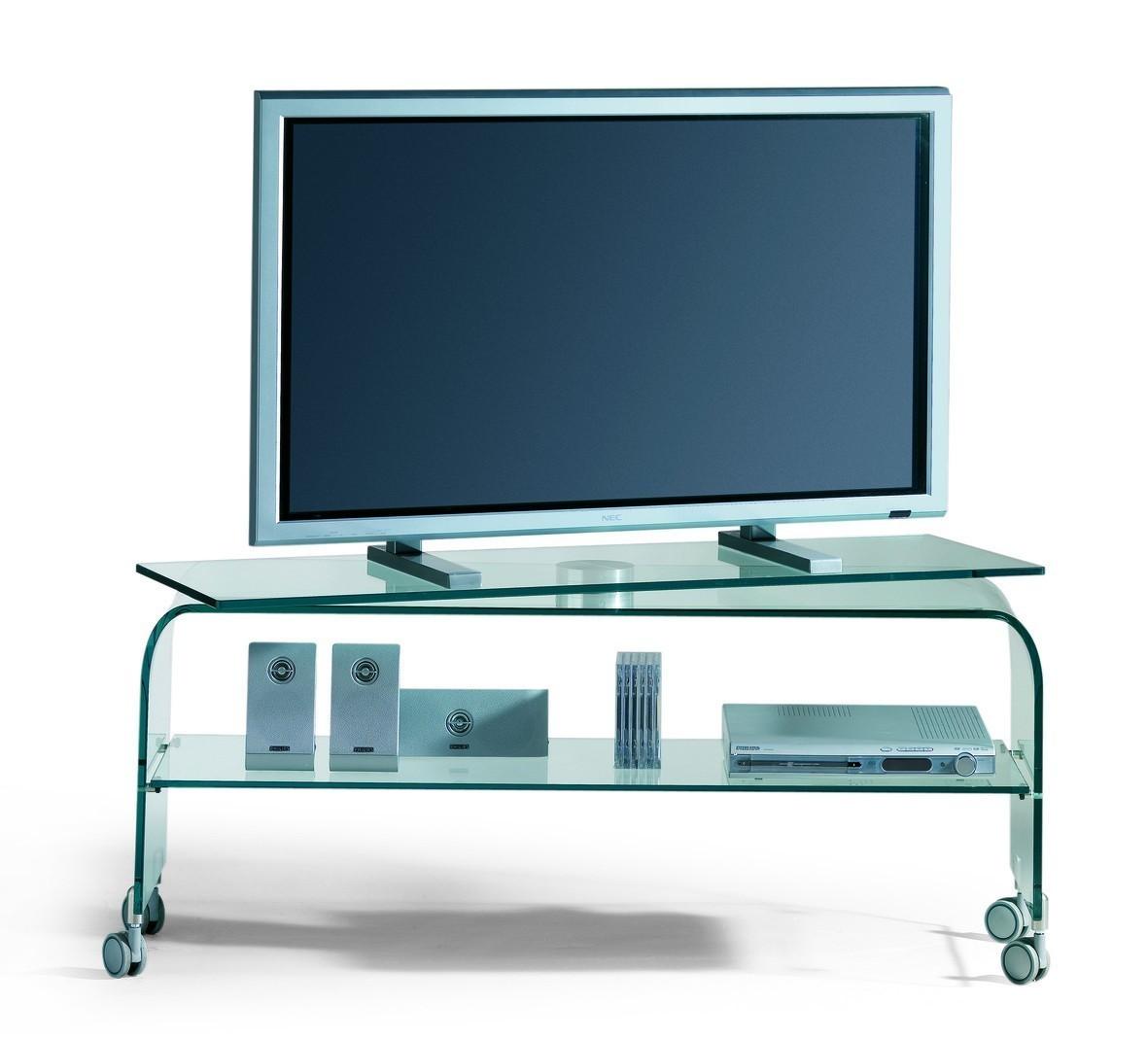 Porta Tv Cristallo Design.Hometrotter Home Style Blog Casa Arredamento Design