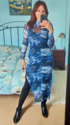 Dos vestidos para estas fiestas 04