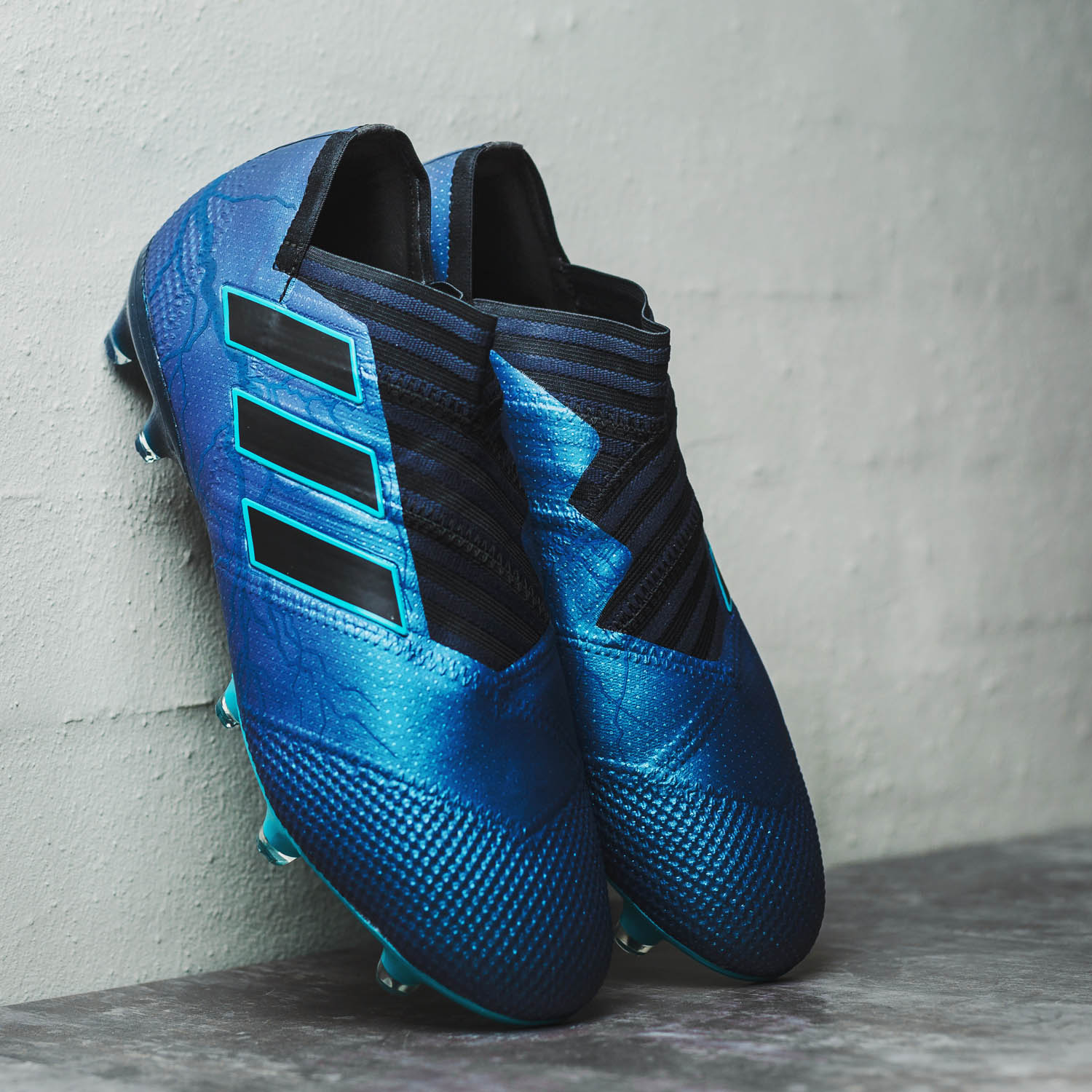 753a09ab2ccb Featuring the same colors as the Adidas Ace 17+ Purecontrol soccer cleats  from the collection