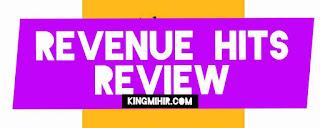 Revenue Hits Review