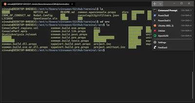 Windows Terminal Sudah Dirilis, Lebih Lengkap dari CMD dan PowerShell