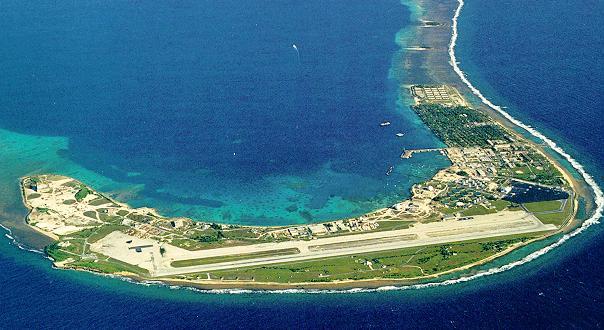 Kwajalein Pictures World Travel Photos