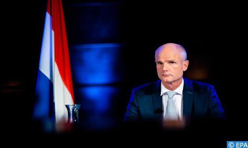 """تدخلات المغرب هي رد فعل على حصار """"البوليساريو"""" لمعبر الكركرات (وزير الشؤون الخارجية الهولندي)"""