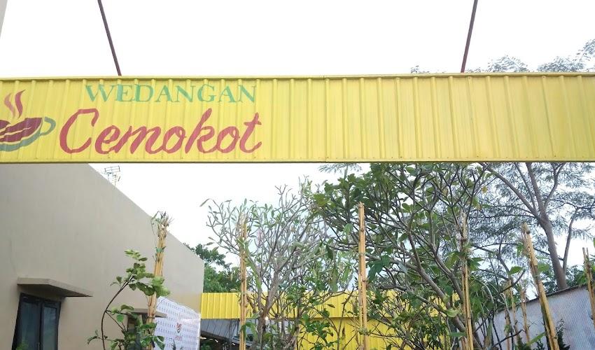 Cemokot, Wedangan Nge-Hits di Klodran, Colomadu, Karanganyar