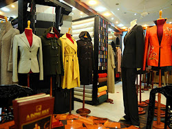 Where to get tailor made clothes in Vietnam