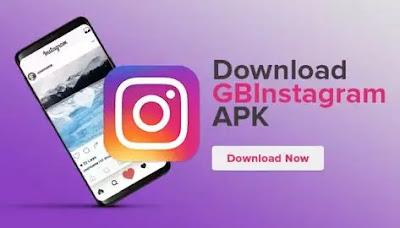 GB Instagram V1.60 ForAndroid