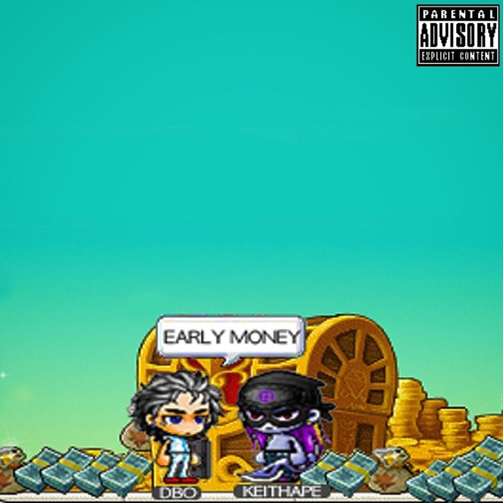 Dbo – Early Money (Feat. Keith Ape) – Single