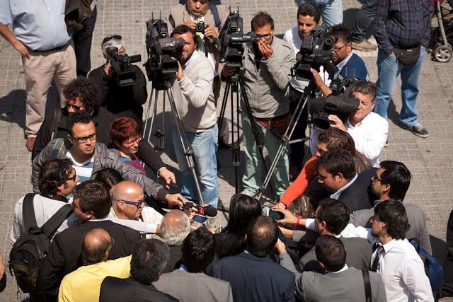 ALERTA: Gobierno de Chile modifica plan Paso a Paso y transgrede la libertad de información y expresión