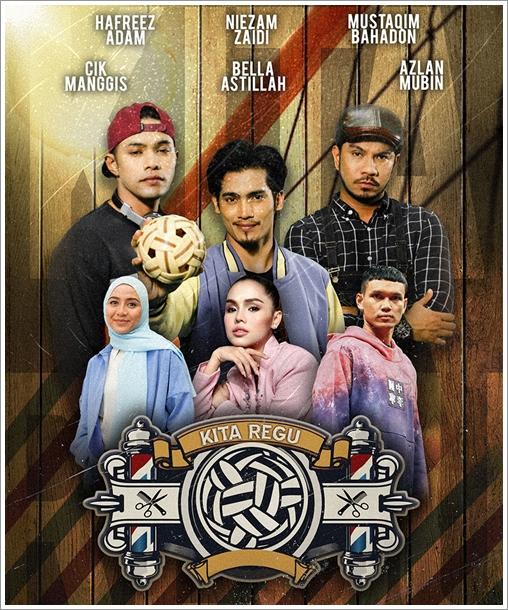 Drama Kita Regu (Astro Arena)