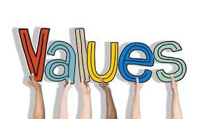 القيم
