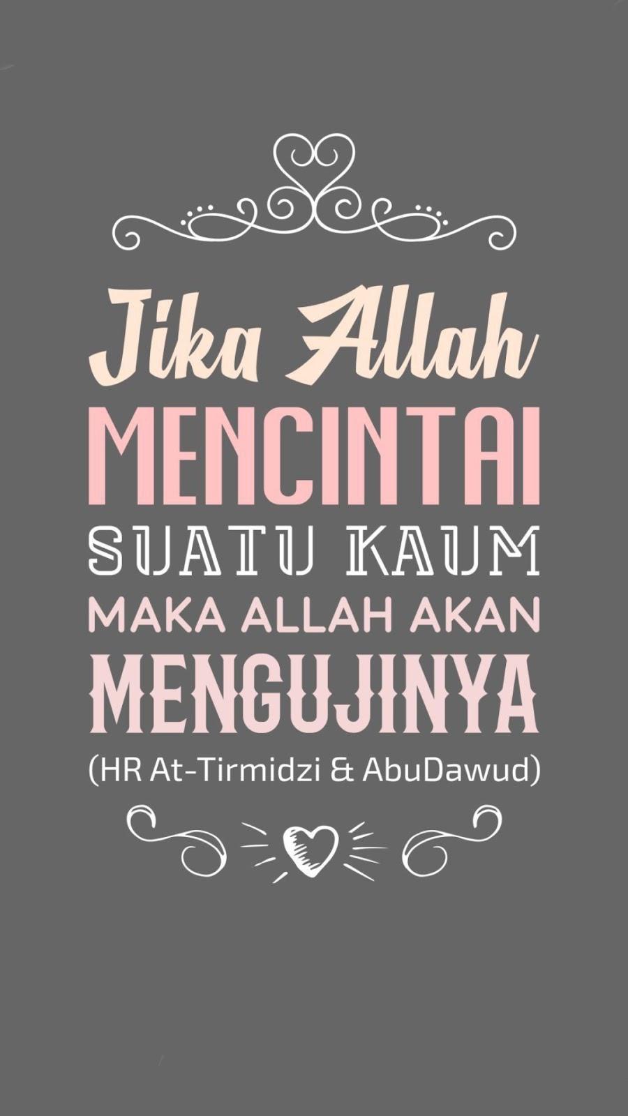 Wallpaper Ramadhan Keren Untuk HP Ukuran HD kepribadian keren dan bertaqwa kepada Allah