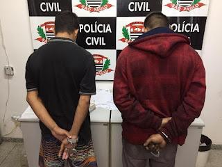 DISE  EFETUA MAIS PRISÕES DE ENVOLVIDOS NO TRAFICO DE DROGAS EM JACUPIRANGA