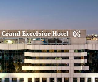 Grand Excelsior Hotel