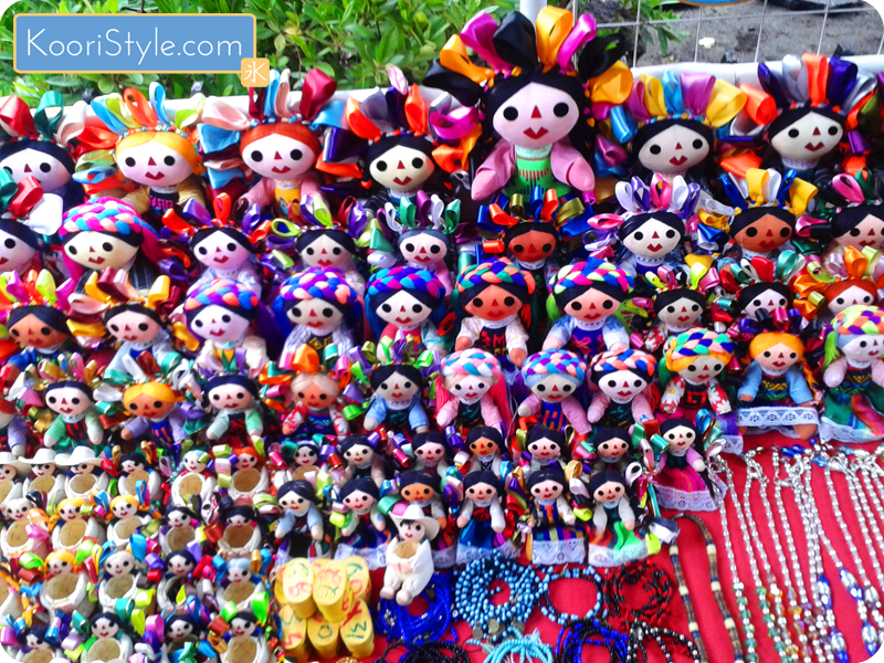 Koori KooriStyle Kawaii Cute Travel Trip Mexico City Pictures Culture Mexican